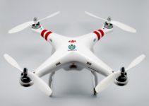 mini drone con camara