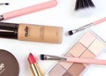 Spray para maquillaje