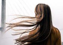 Protector térmico para el pelo