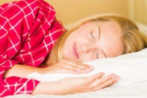 Como dejar de roncar