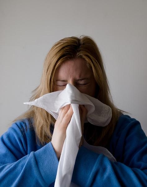 alergia a los acaros