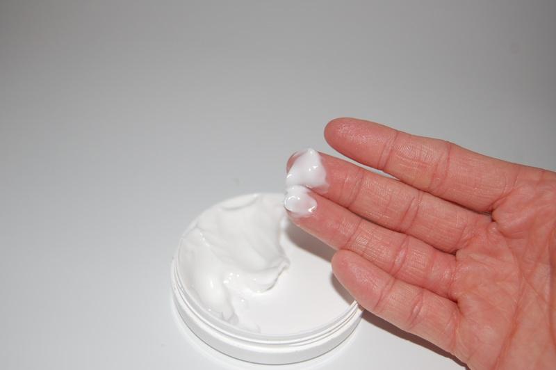 crema con ácido azelaico