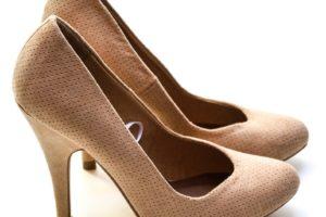 plantillas para zapatos de tacon alto