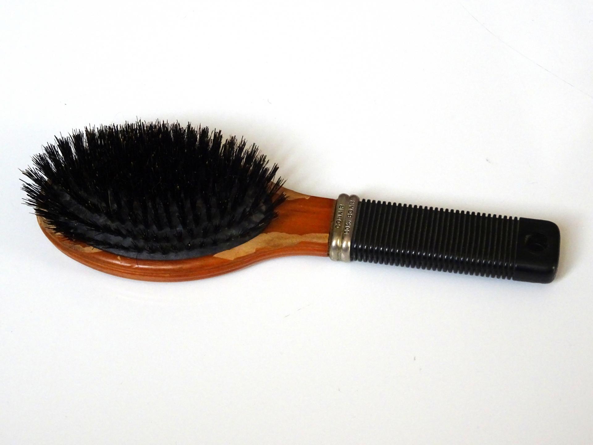 mejor cepillo para el pelo de cerdas naturalesS