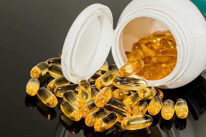 mejor complejo vitamínico para el cansacio