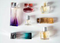 atomizador de perfume recargable