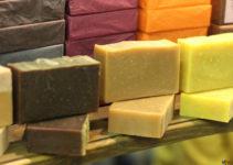 mejor jabón natural